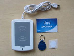 Un Lecteur RFID à 35$ sur Ebay.