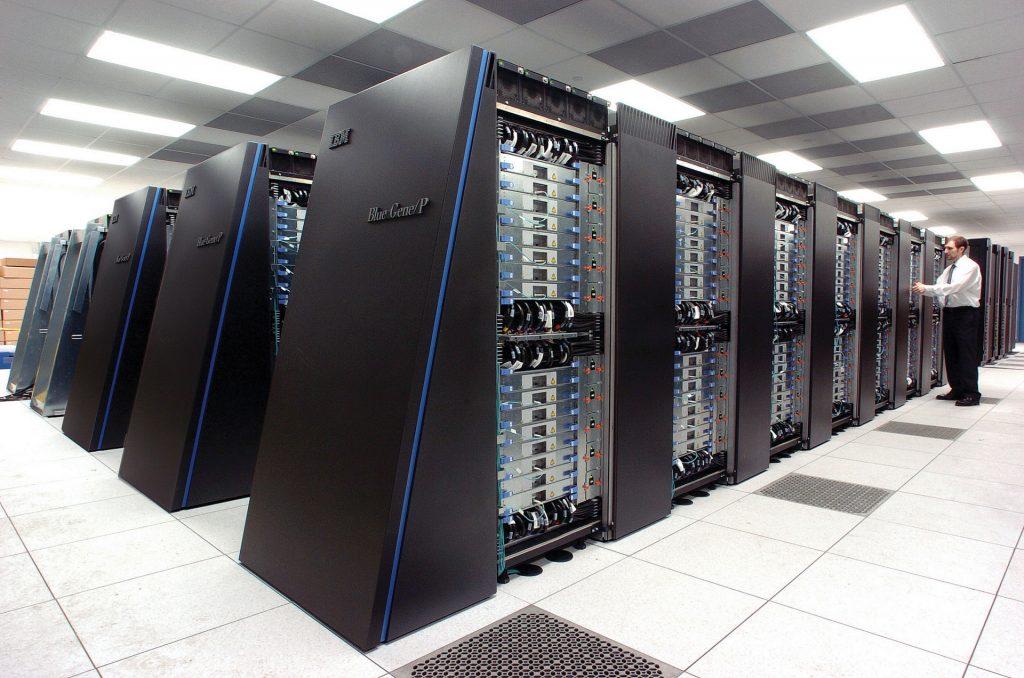 Un supercalculateur ne rivalise pas avec un ordinateur quantique