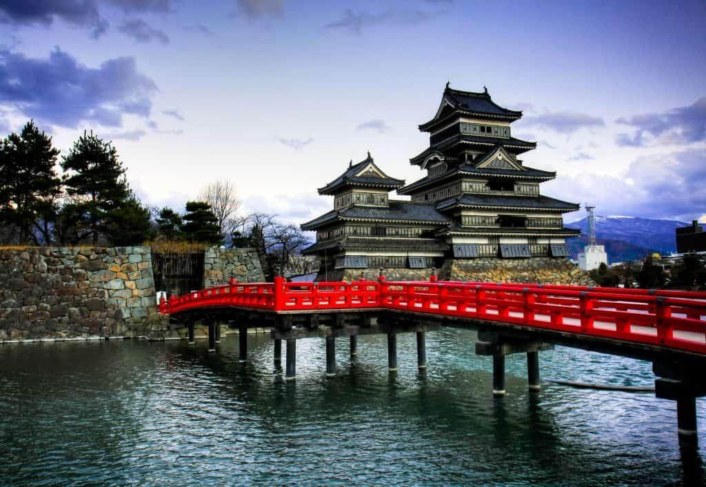 Japon pays sans armée