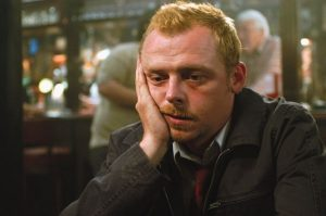 Shaun of the dead - livre de mentalisme