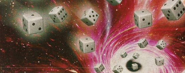 Dieu ne joue pas aux dés - théorie des variables cachées