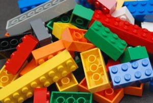 Tas de Lego ©