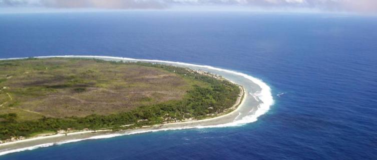 Nauru pays sans armée