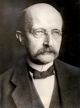 Planck, pourtant âgé, se battit contre le régime nazi