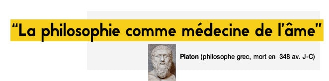 platon philosophie