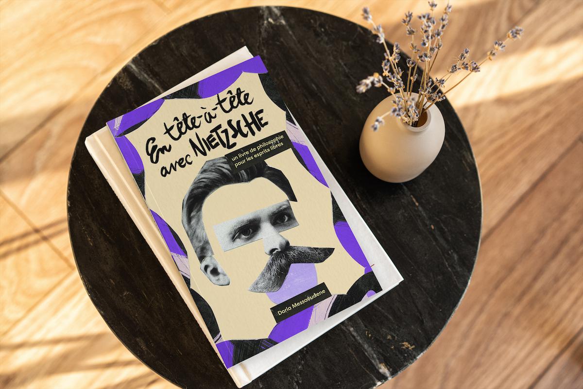 En tête-à-tête avec Nietzsche